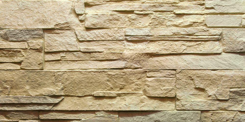 Ausschnitt einer Noma Stone Wandverkleidung
